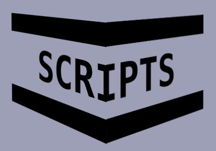 Composer scriptek