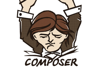 Composer telepítése