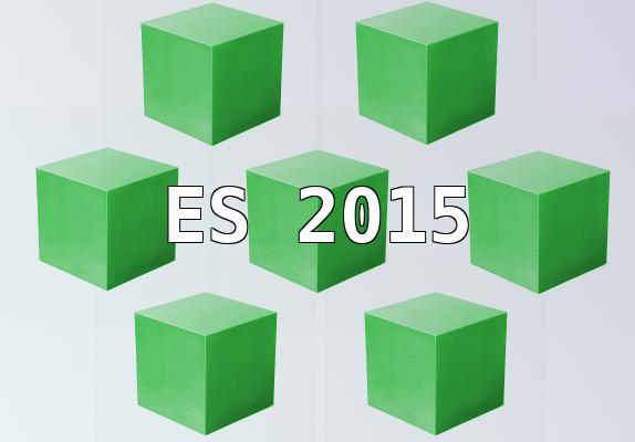 ES 2015 átalakítás