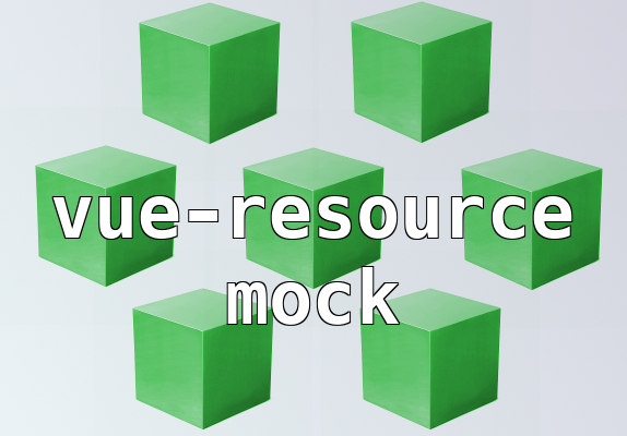 Mock resource