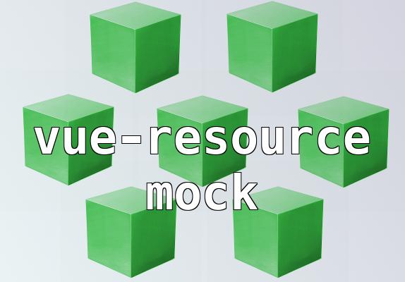 Mock resource