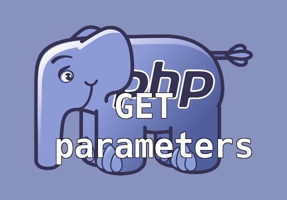 GET paraméterek