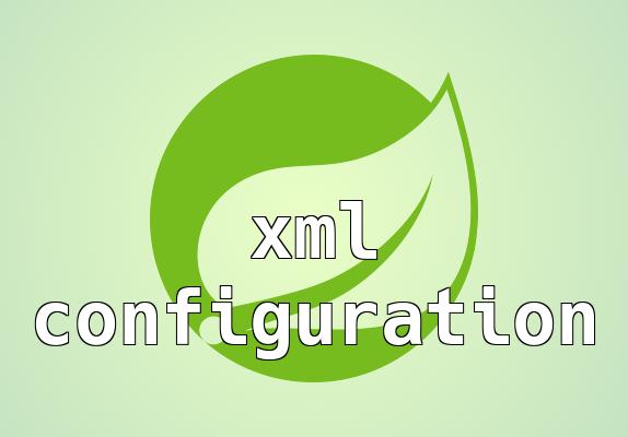 XML config