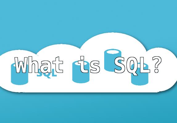 Mi az SQL?