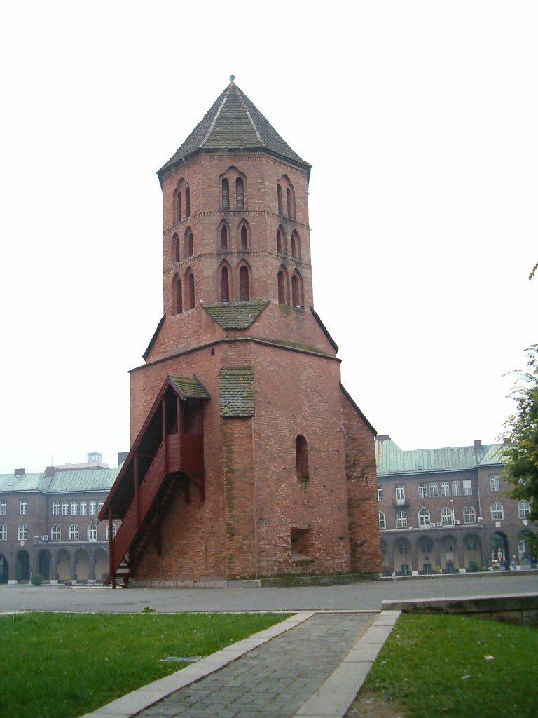 Szeged-domotor